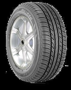 MC-440 Tires